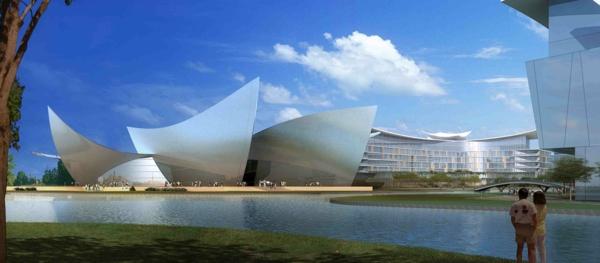 extravagantes-gebäude-in-china-organische-architektur