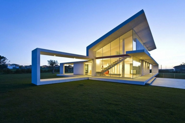 Glashaus erstaunliche Fotos Archzine