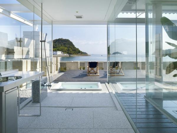 glashaus erstaunliche fotos. Black Bedroom Furniture Sets. Home Design Ideas