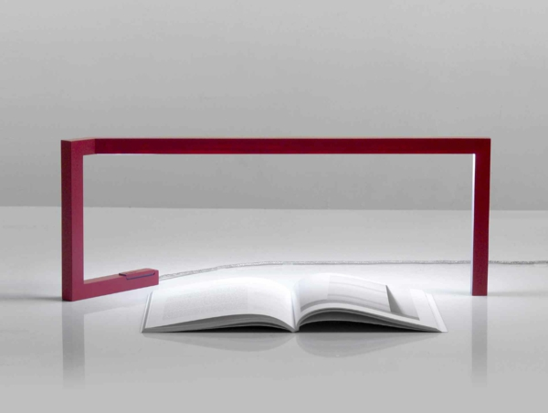 Designer Schreibtischleuchten designer schreibtischle coole beispiele archzine