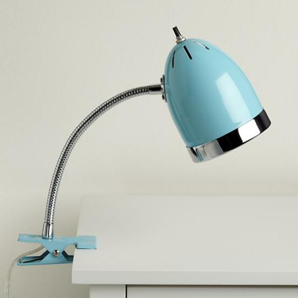 flexible-Schreibtischampen-für-das-Kinderzimmer-blau