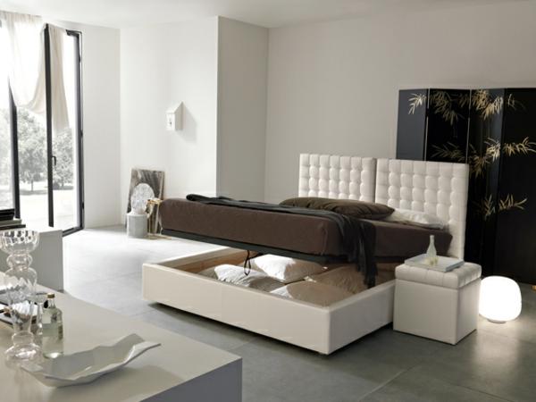 Funktionale Schlafzimmer Design Ideen