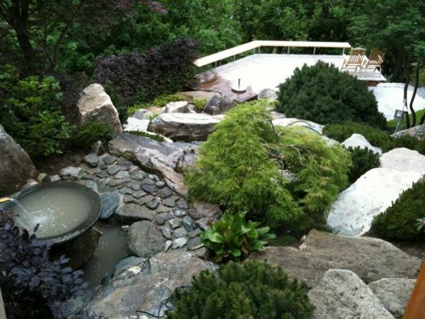 gemütlicher-Japanischer-Garten-Gartengestaltung