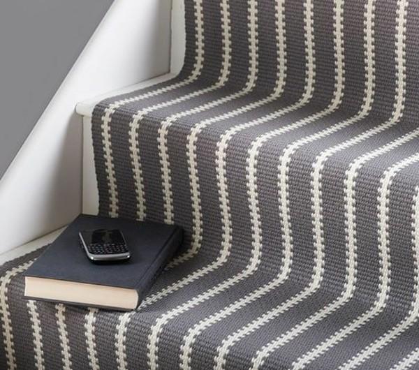 Teppich Fur Treppen Fantastische Vorschlage Archzine Net