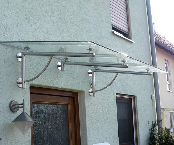 glasvordach-wien-Glasvordächer-Edelstahlvordach-Design