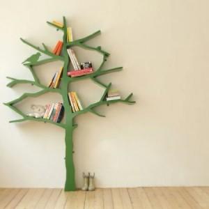 Kinder - Bücherregal - 27 super schöne Modelle!