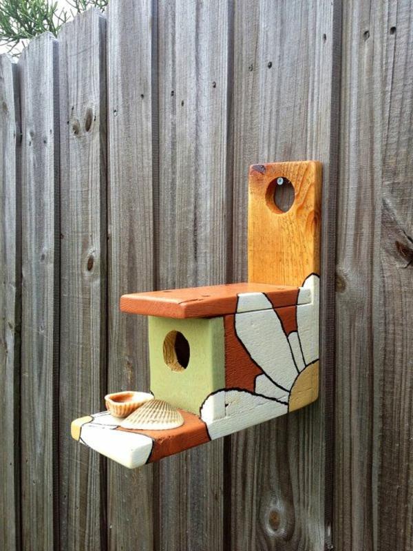 hübsche-Vogel-Futterhäuser-selber-bauen