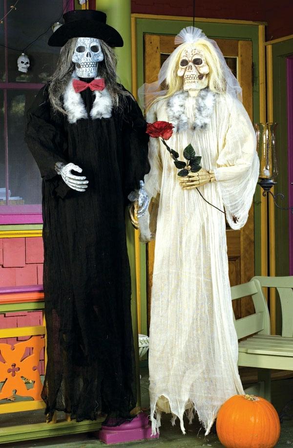 halloween-kostüme-für-paare-braut