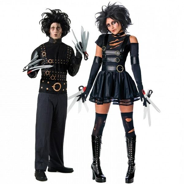 halloween-kostüme-für-paare-originelle-idee