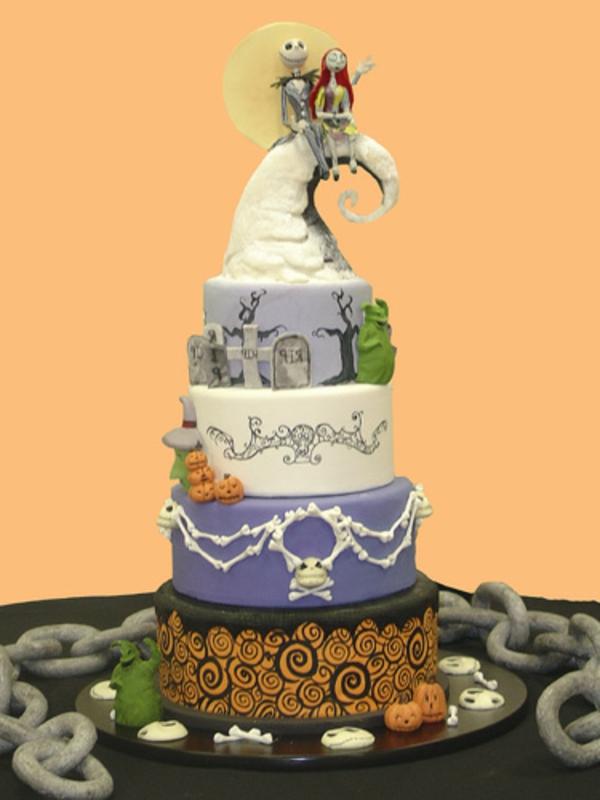 halloween-torten-super-interessant-aussehen