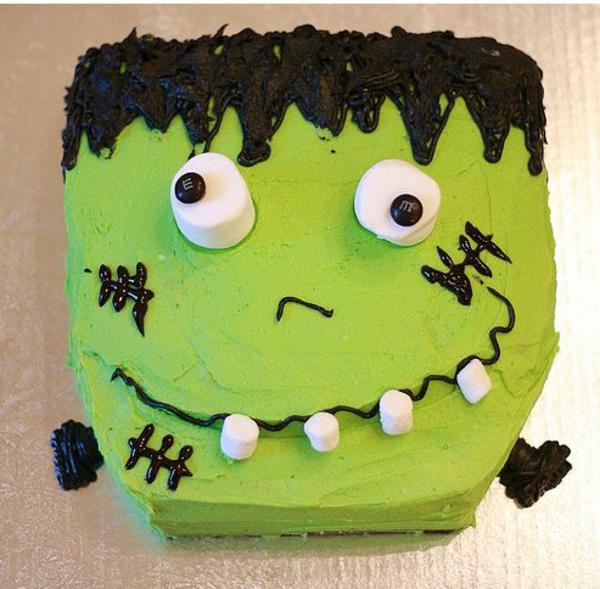 halloween-torten-zombie
