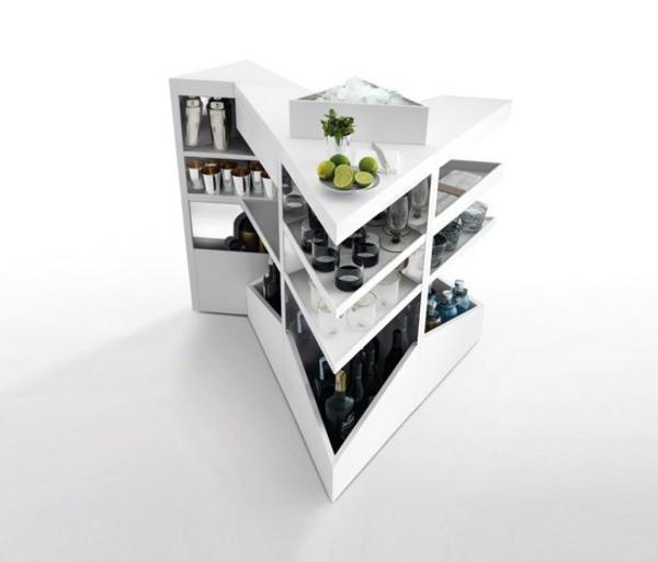 Moderne Hausbar Möbel 33 Prima Designs Archzinenet