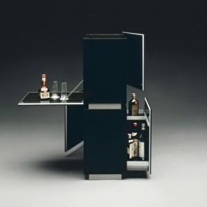 Moderne Hausbar - Möbel - 33 prima Designs!