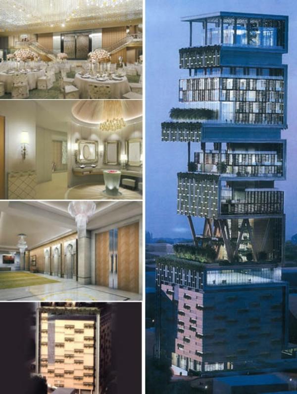 haussuche-antilla-mumbai-super-luxuriöses-haus - das teuereste haus