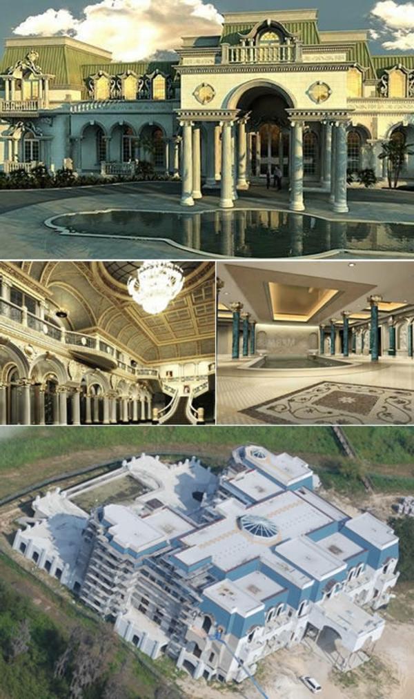 haussuche-beste-häuser-Versailles-florida - vier wunderschöne Bilder