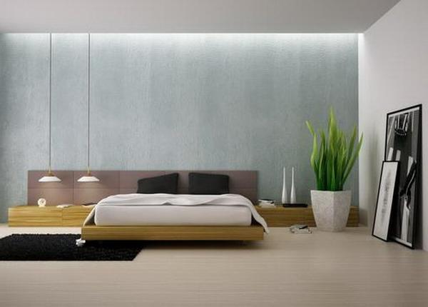 Indirekte Beleuchtung im Schlafzimmer – schöne Ideen!