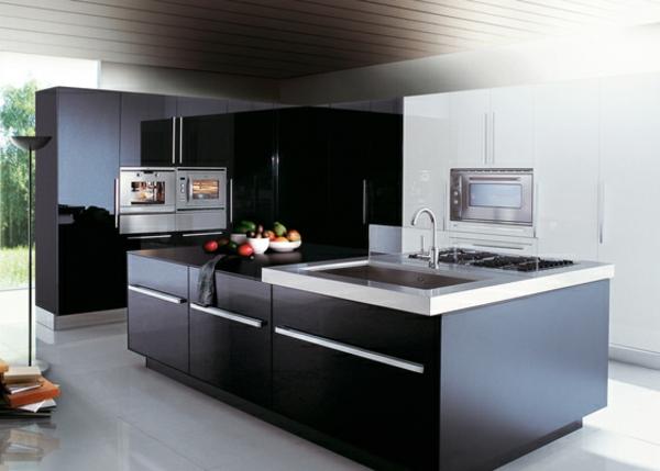 Die besten kucheneinrichtungen 35 super vorschlage for Kücheneinrichtungen