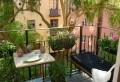 Kletterpflanzen für Balkon – 27 super Ideen!
