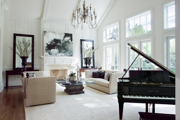 Perfekt Klavier Wohnzimmer Surfinser. Interessant Zauberhaft Wohnideen Wohnzimmer  Eindruck ...