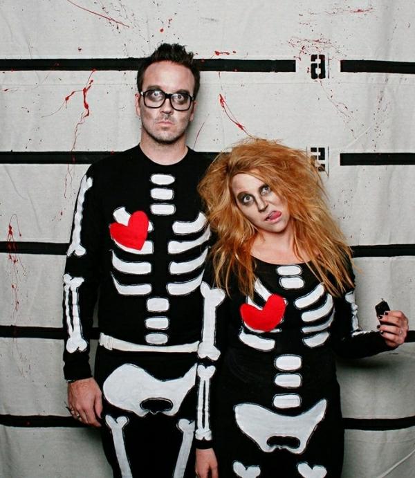 interessante-originelle-halloween-kostüme-für-paare