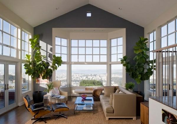 interessantes-wohnzimmer-zimmerdecken-ideen