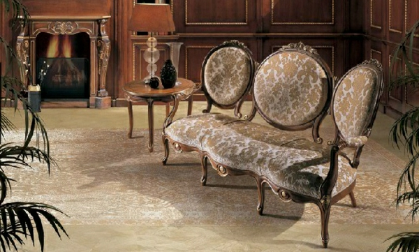 Alle italienische Designermöbel von Angelo Cappellini zeichnen sich ...