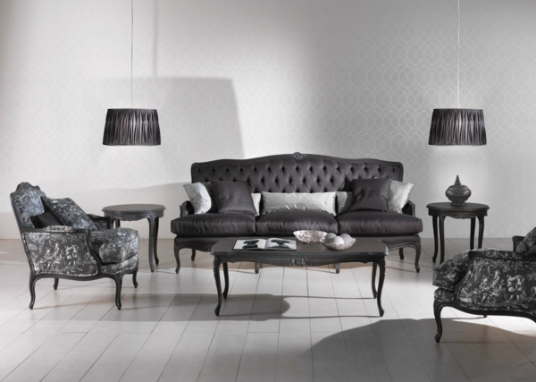 italienische designerm bel von angelo cappellini. Black Bedroom Furniture Sets. Home Design Ideas