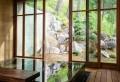 Japanische Badewanne – 25 originelle Designs