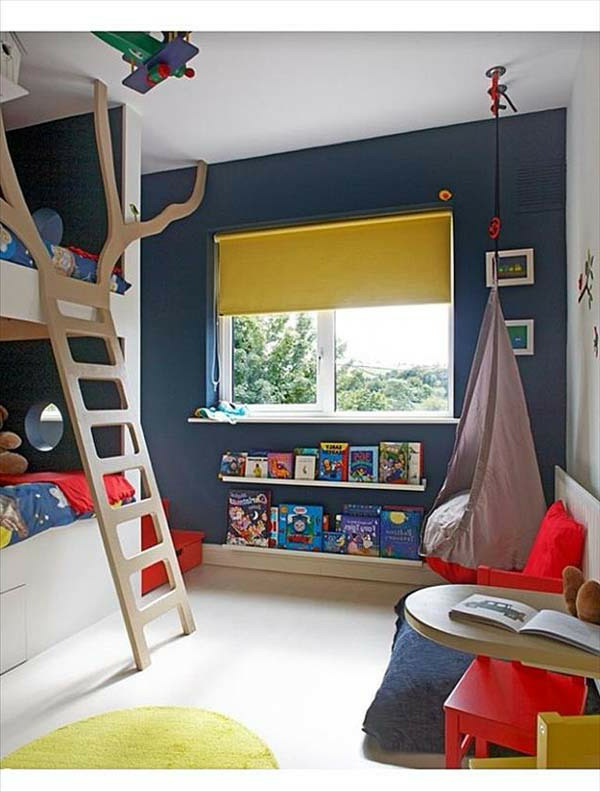 vorschlage gestaltung kinderzimmer. Black Bedroom Furniture Sets. Home Design Ideas