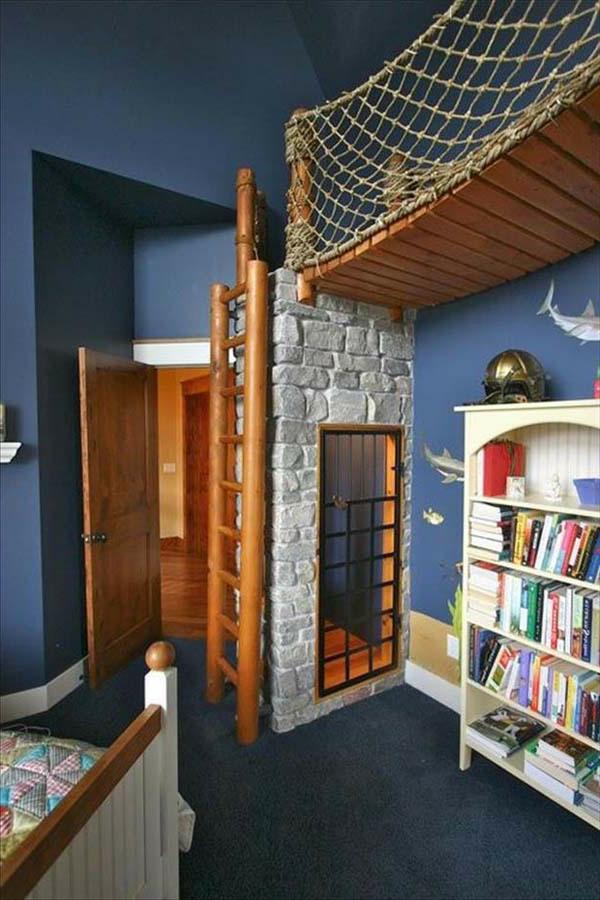 Das nächste Kinderzimmer komplett – Set unterscheidet sich von den