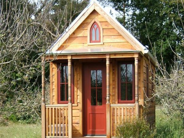 Kleines Haus bauen 34 interessante Designs Archzine