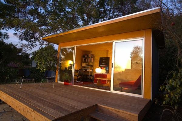 ein kleines haus bauen das ist eine super idee hoffentlich hat. Black Bedroom Furniture Sets. Home Design Ideas