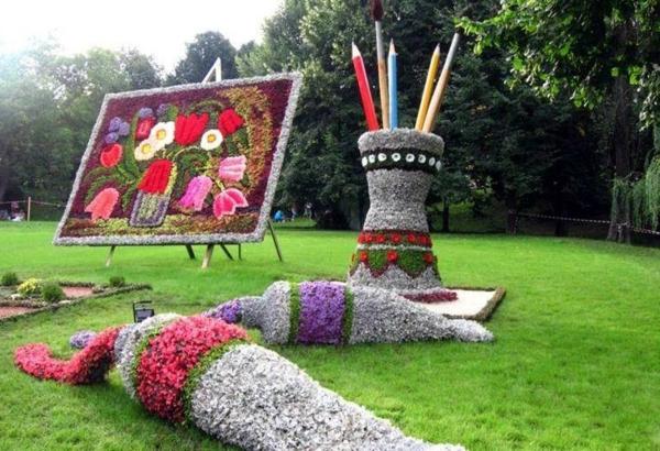 kreative-Gartendekoration-Ideen-Design