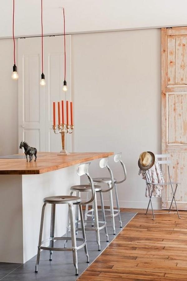 kreative-Küche-Bar-Design-Idee-Hausbar