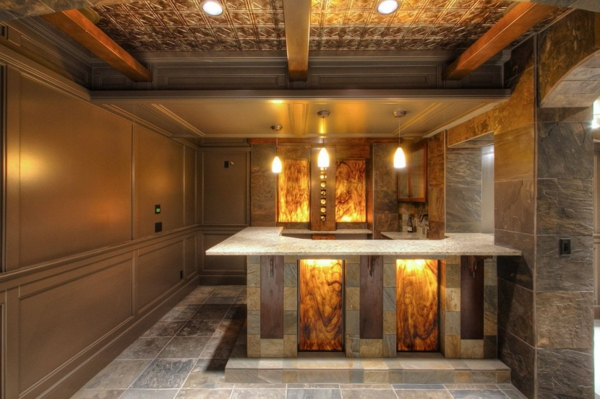 Kellerraum einrichten ideen  Kreative Einrichtungsideen für Ihren Keller! - Archzine.net