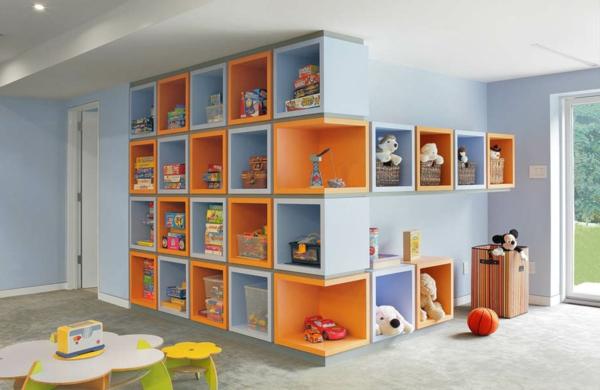 Kreative einrichtungsideen f r ihren keller - Einrichtungsideen fur kinderzimmer ...