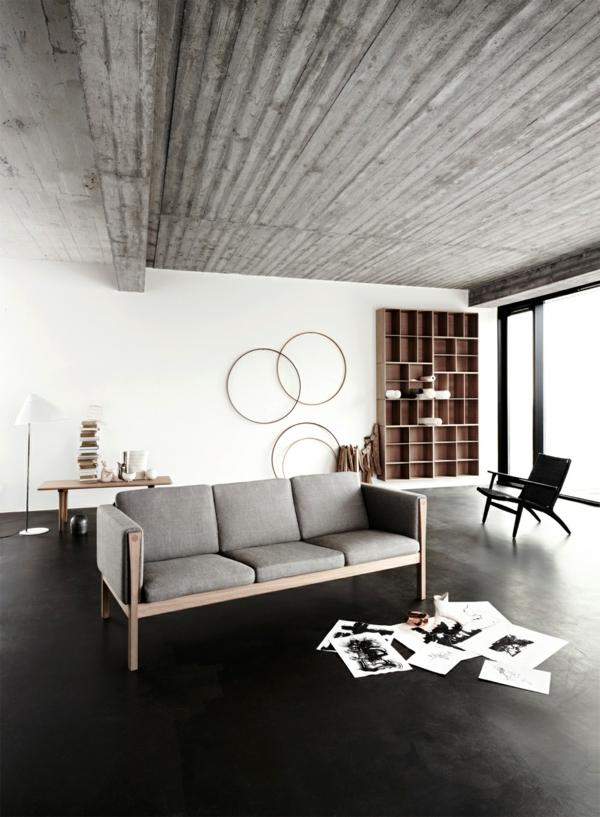 kreative-einrichtungsideen-für-den-keller-wohnzimmer-gestaltung