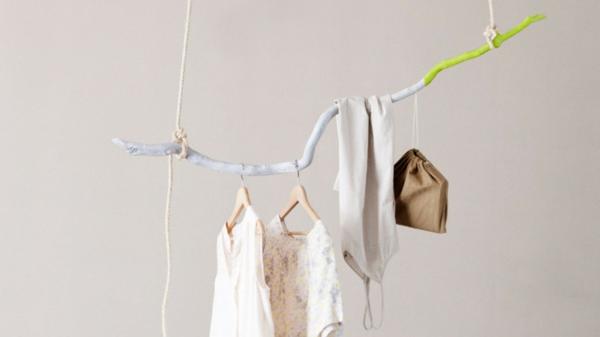 kreative-kleiderstange-für-wand