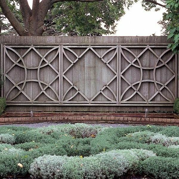 kreativer-Gartenzaun-aus-Holz