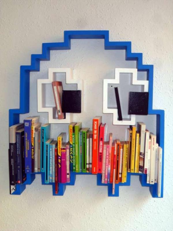 kreatives-Design-Regal-für-Bücher-Idee