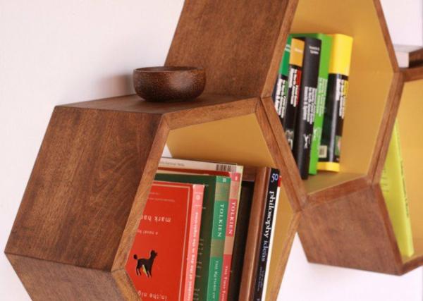 kreatives-selber-gemachtes-Bücherregal