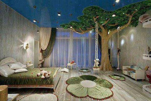 kinderzimmer komplett set 26 neue vorschl ge. Black Bedroom Furniture Sets. Home Design Ideas