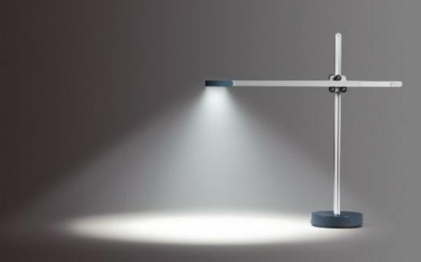 minimalistische--Schreibtischlampe-mit-kreativem-Design--neue-Idee