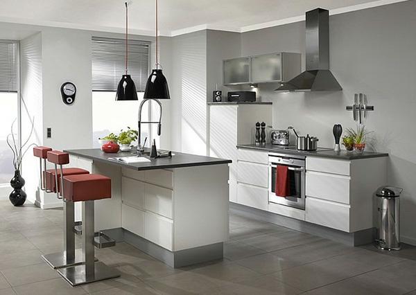 Design-Idee-moderne-Bar-in-der-Küche