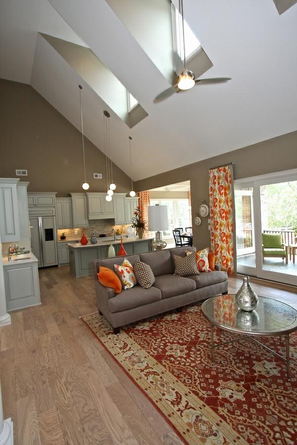 modernes-wohnzimmer-zimmerdecken-ideen