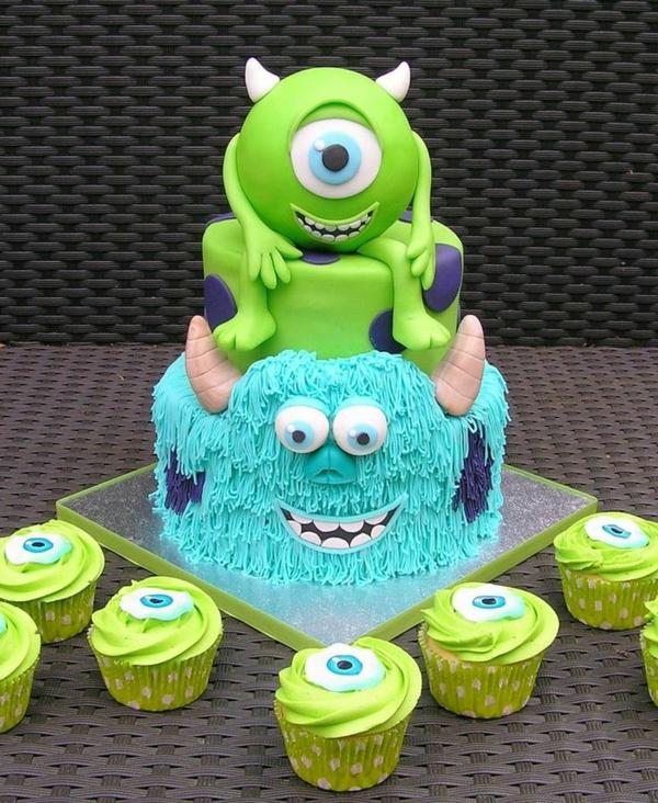 monster-inc-deko-für-torte-kinder-party