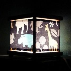Nachtlampe für Kinderzimmer - tolle Vorschläge!