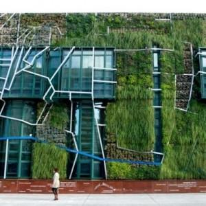 Vertikaler Garten - 27 coole Bilder!