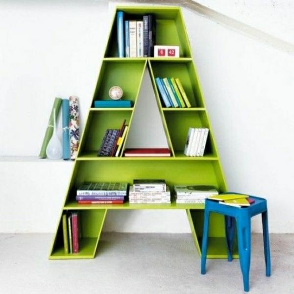 kinder b cherregal 27 super sch ne modelle. Black Bedroom Furniture Sets. Home Design Ideas