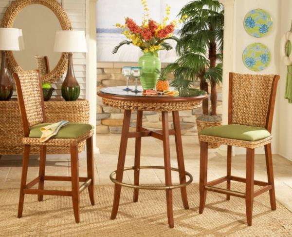 Bartisch-set-stühle
